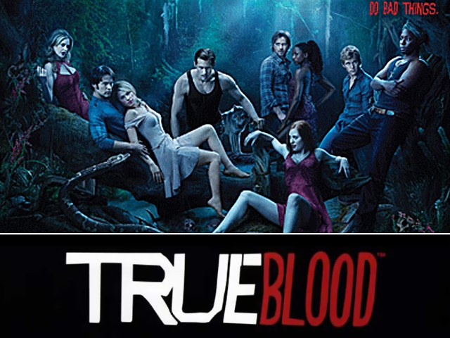 Watch True Blood on HBO Sundays @ 9pm