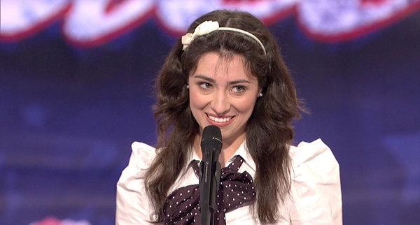Melissa Villasenor
