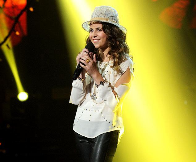 Carly  Rose  12 21 2012