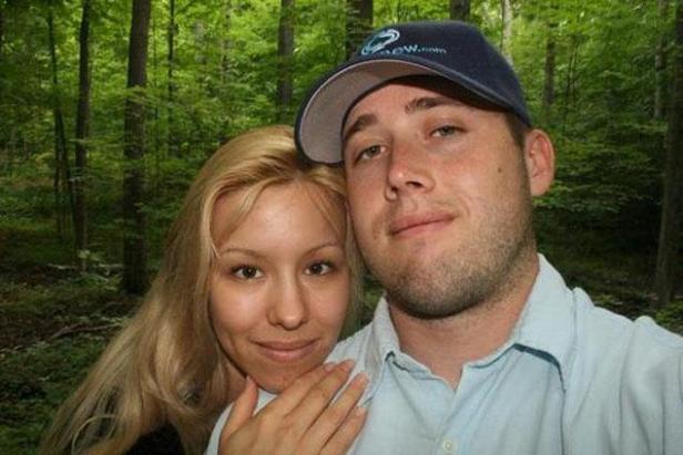 Jodi & Travis