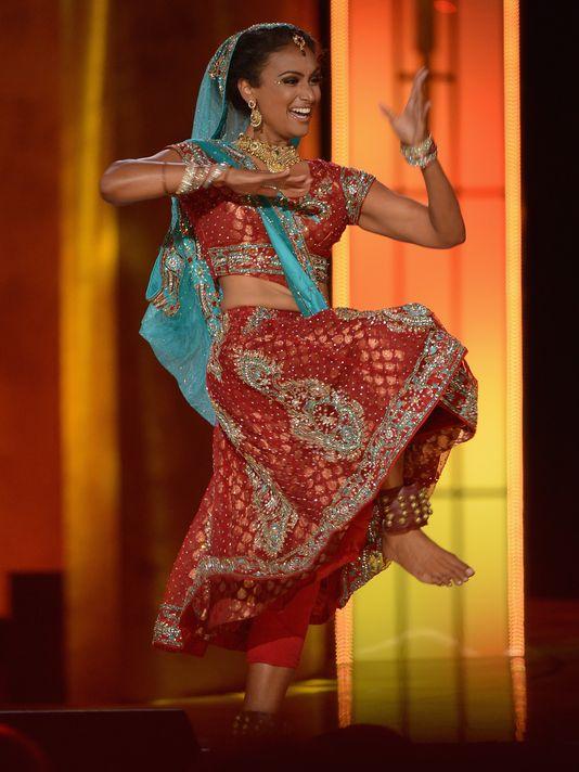 Nina Dances