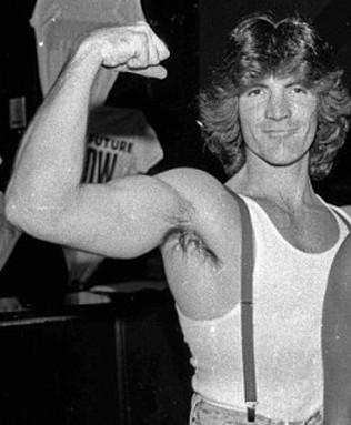 Simon Cowell 1980