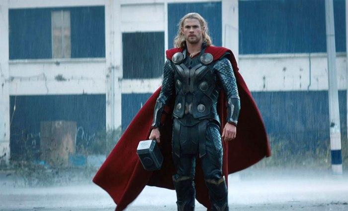 Thor 1