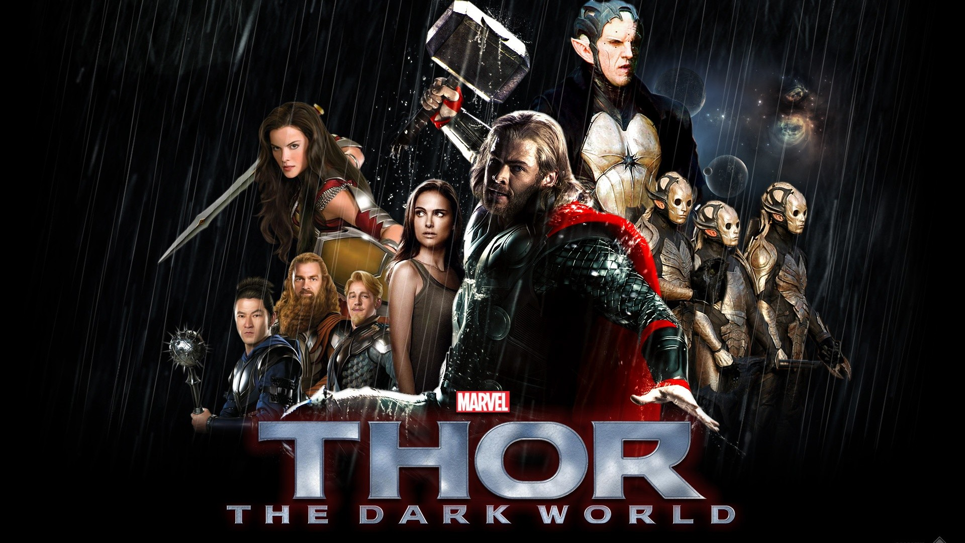 thor the dark world sillykhans blog