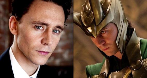 Tom Loki
