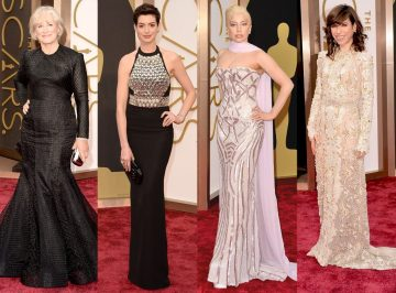 Oscar Women 2
