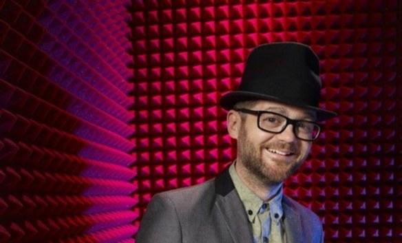 Josh Kaughman The Voice