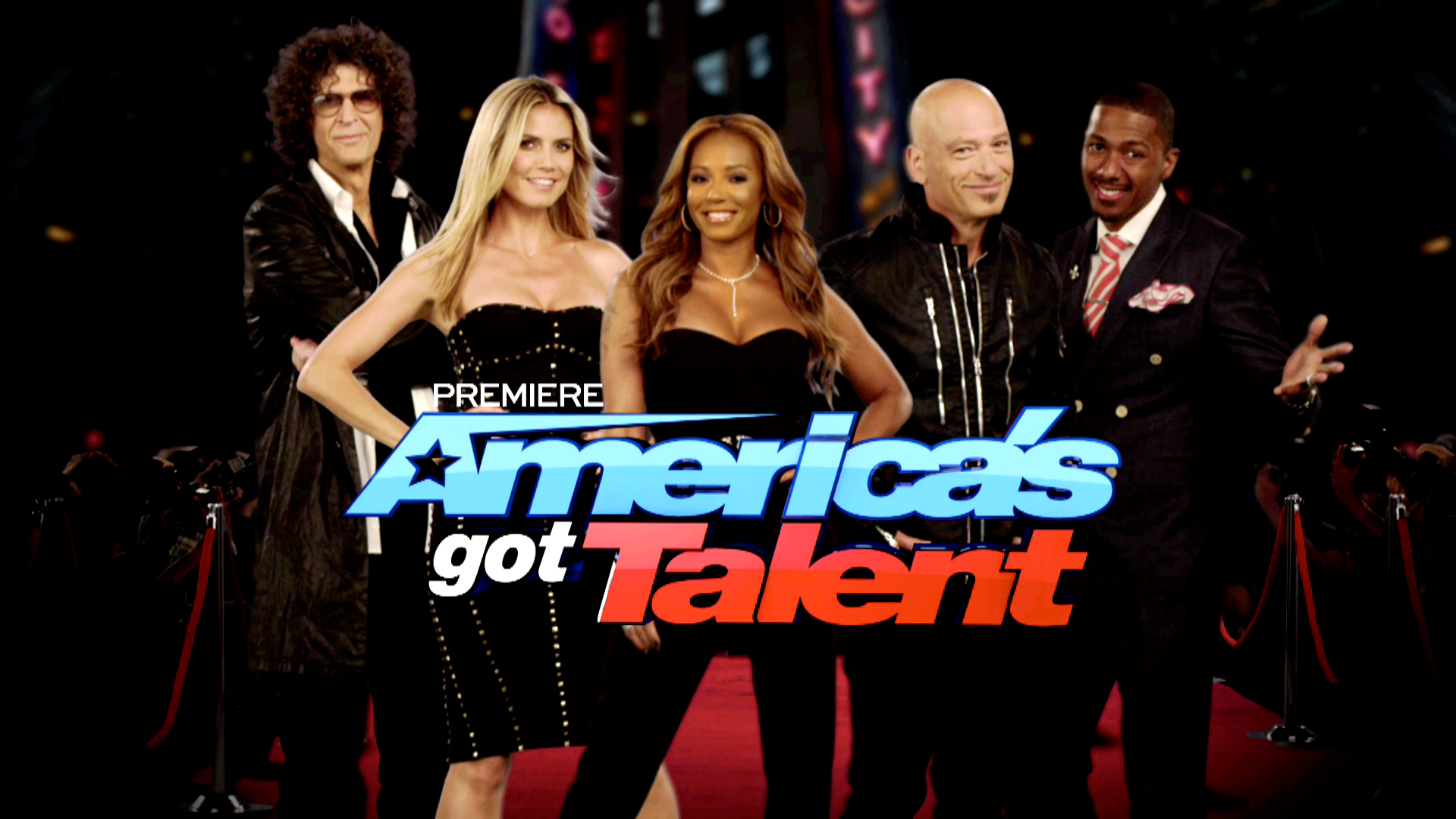 Agt Agt William Close Semi Finals