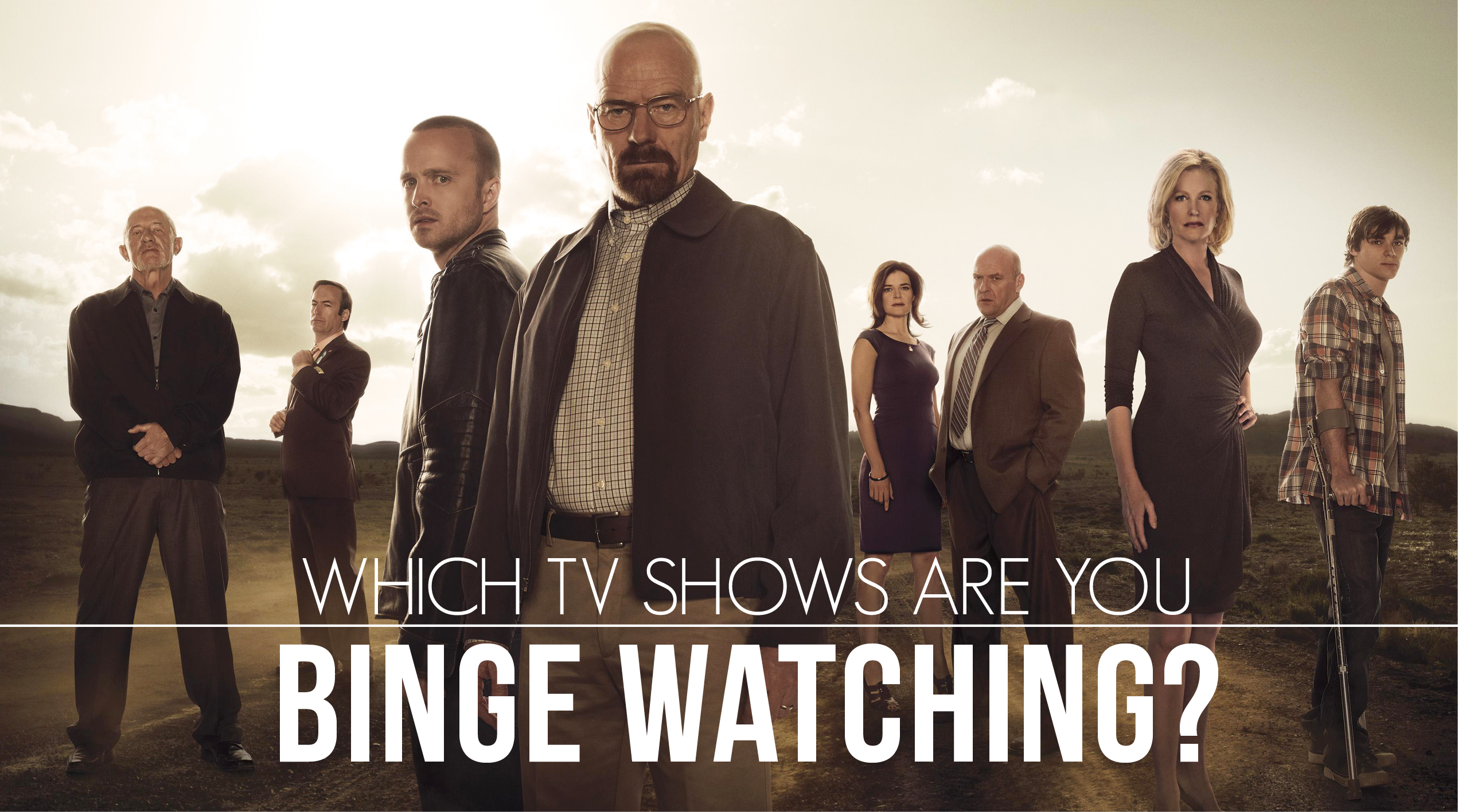 Binge Tv Shows