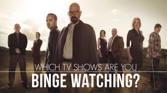 Binge-TV-Shows  6 7 2014