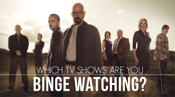 Binge-TV-Shows  6 7 2014