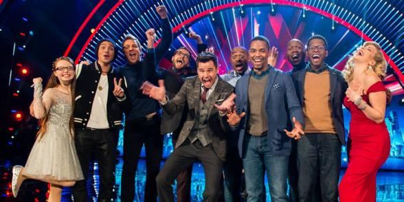 American Got Talent