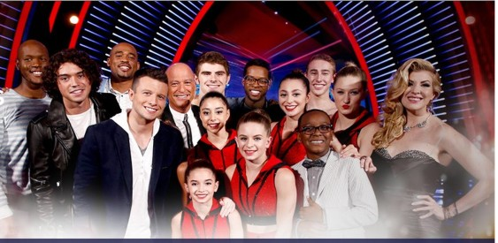 America Got Talent Top 6