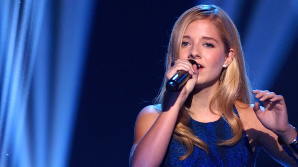 Jackie_Evancho___Think_of_Me