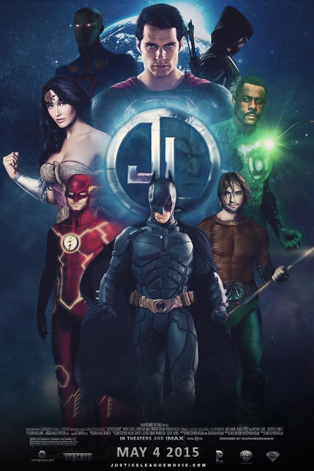 Justice league 2 | Sillykhan's Blog