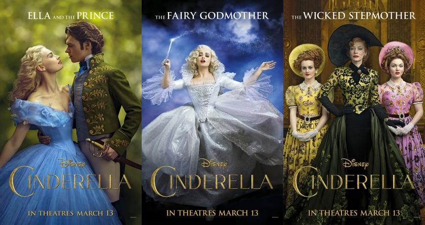Cinderella MP 2015