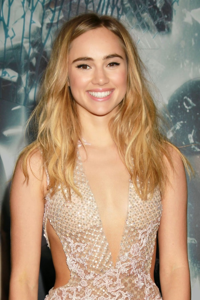 Suki-Waterhouse