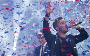 Nick on American Idol 2015
