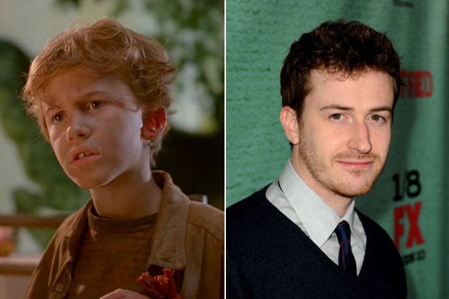 Jurassic Park Kids: Where Are They Now? - Sillykhan's Blog