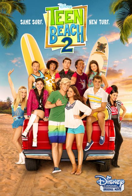 Teen Beach MP