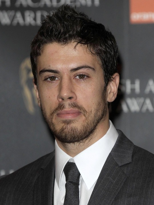 Orange Rising Star Award Nominee Announcement at Bafta HQ in London's Piccadilly. Photo Shows: Toby Kebbell a Nominee for the Award. Date:08.01.2009.  Ref:   COMPULSORY CREDIT: Gary Lee / Starstock/ Photoshot (Newscom TagID: ptsphotoshot146964)     [Photo via Newscom]