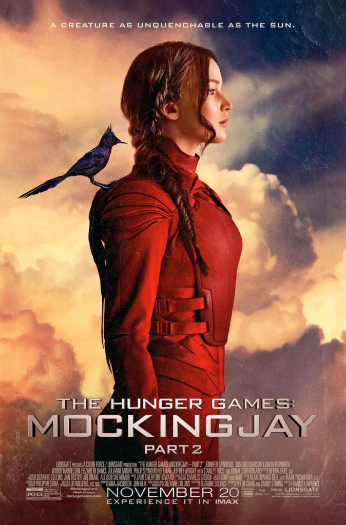Mocking Jay MP
