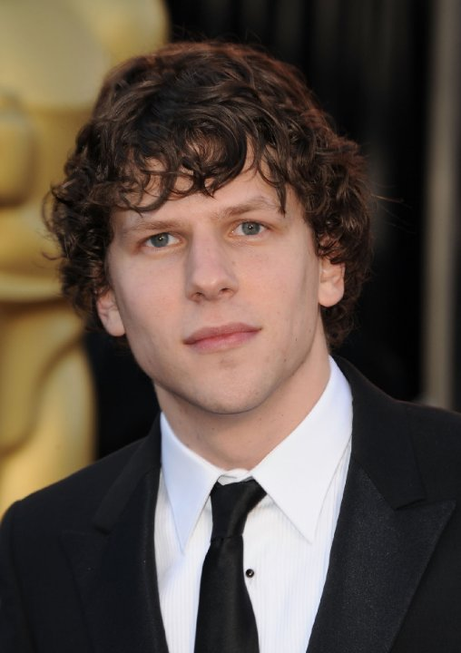 Superman is not dead – Sillykhan's Blog Jesse Eisenberg