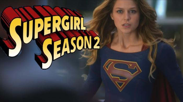 Supergirl 2b