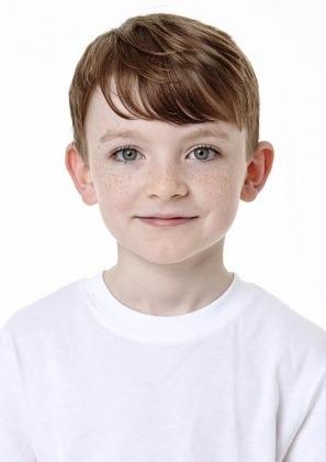 Benjamin Haigh
