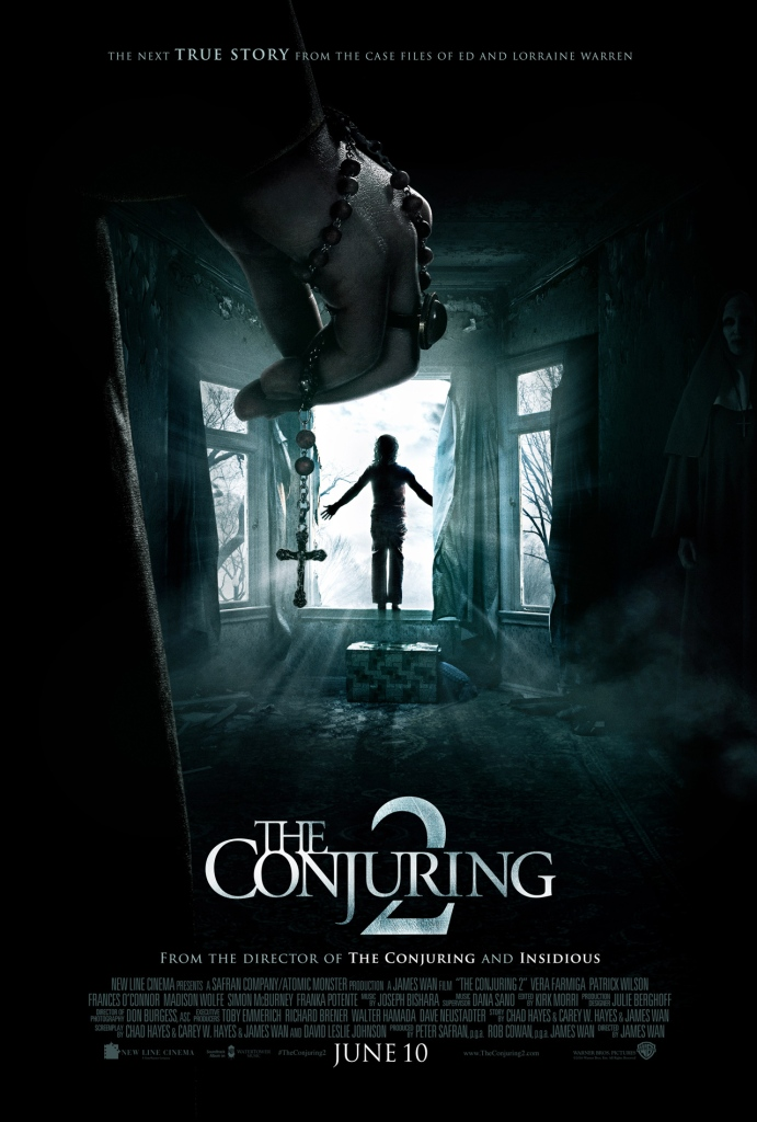 conjuring 2 MP
