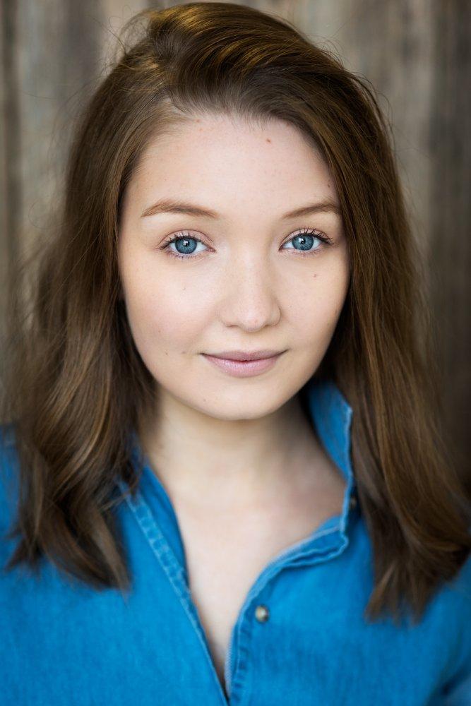 Lauren Esposito 1