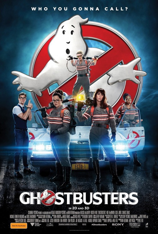 ghostbusters MP