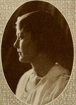Mary Foust