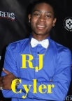 """RJ Cyler seen at Lionsgate """"The Power Rangers"""" and Nerdist Party at 2016 Comic-Con on Thursday, July 21, 2016, in San Diego, Calif. (Photo by Richard Shotwell/Invision for Lionsgate/AP Images)"""