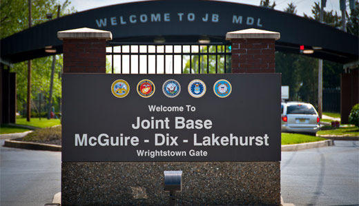 Army Base 1