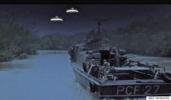 UFO Vietnam 1