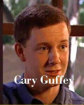 CE3K - Cary Guffey a