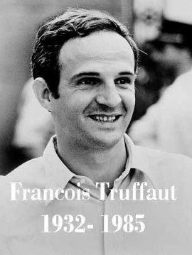 François Truffaut 1a