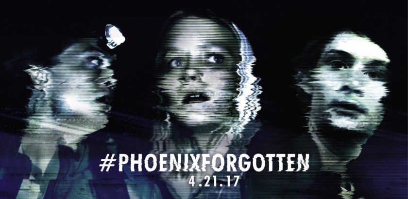 PHoenix Forgotten 1