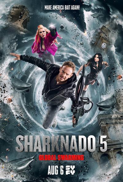 Sharknado MP