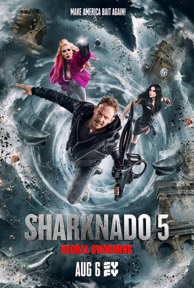 Sharknado MP