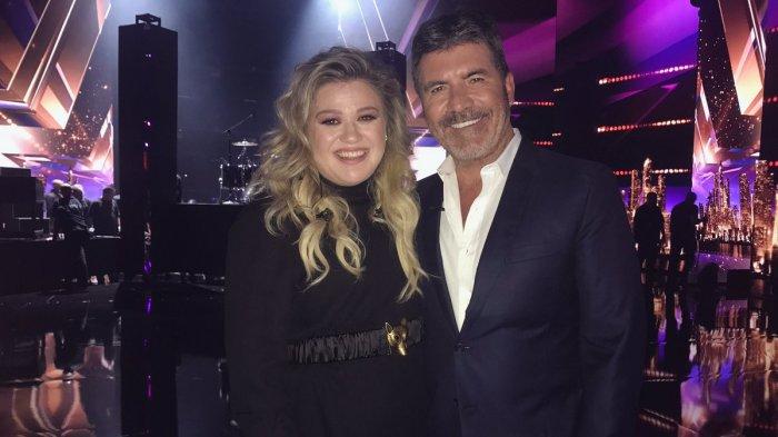 Kelly and Simon