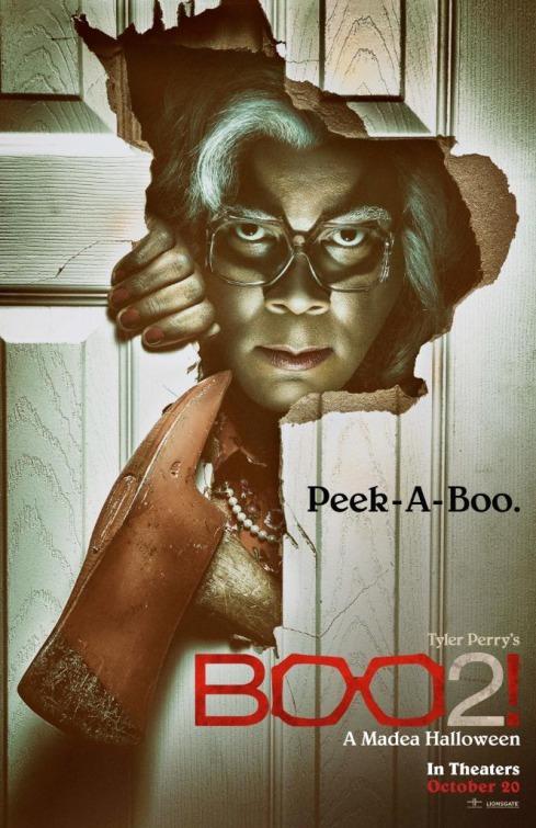 Boo 3 MP