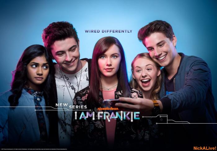 FRanke TV show