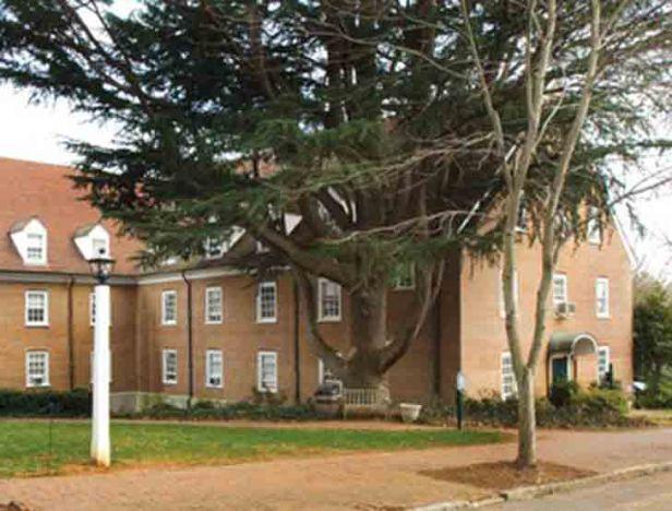 gramley hall 2