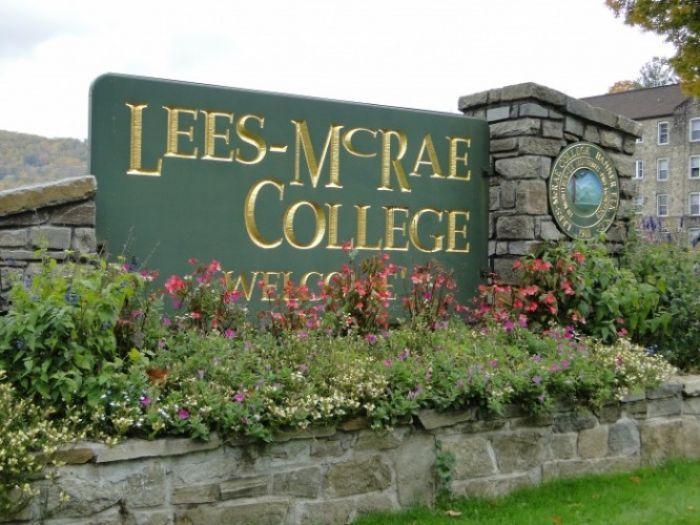 Lees McRae College