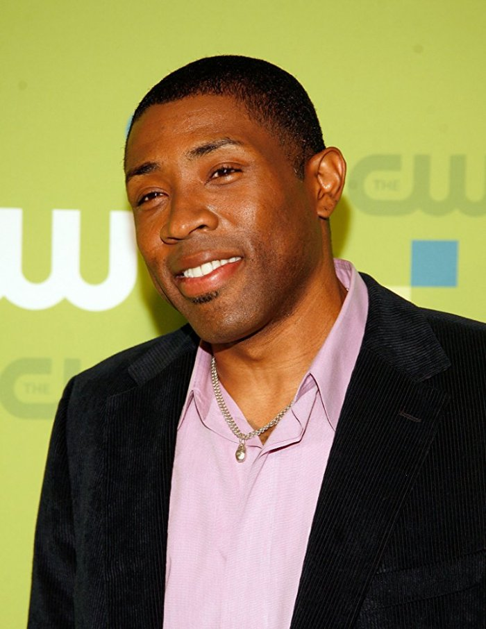 Cress Williams