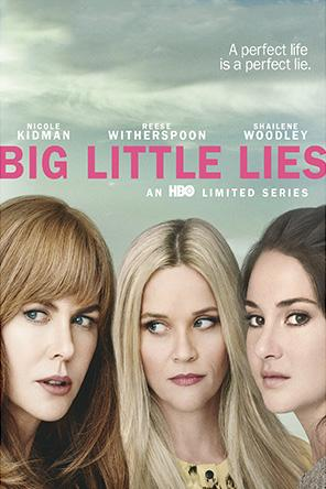 Little Big Lies
