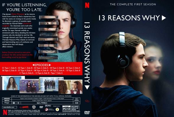 13 Reason why 1