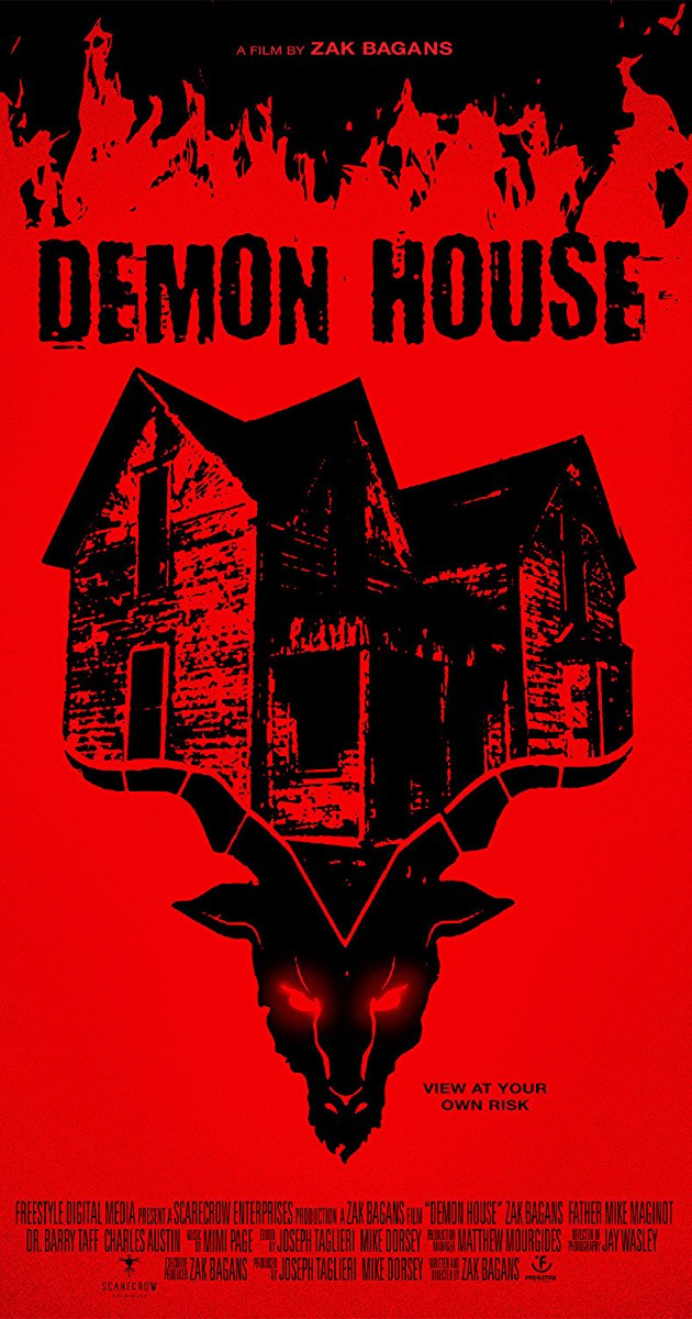 Demon House MP